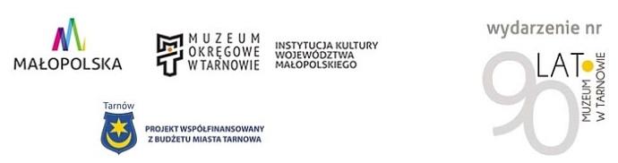 Dawne zawody z kolekcji Wilfrieda De Meyer'a - logo