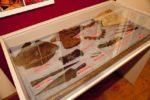 Kajko i Kokosz - komiksowa archeologia - fragment wystawy