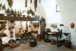 Zamek w Dębnie - ekspozycja stała