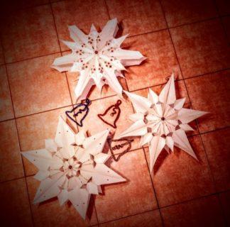Zapraszamy nabożonarodzeniowe zajęcia edukacyjno-plastyczne