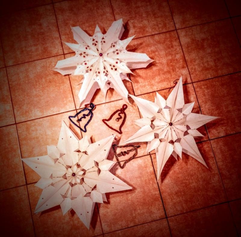 Zapraszamy na bożonarodzeniowe zajęcia edukacyjno-plastyczne