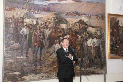 Dyrektor Muzeum Okręgowego wTarnowie członkiem Rady doSpraw  Muzeów przy Ministrze Kultury iDziedzictwa Nagrodowego