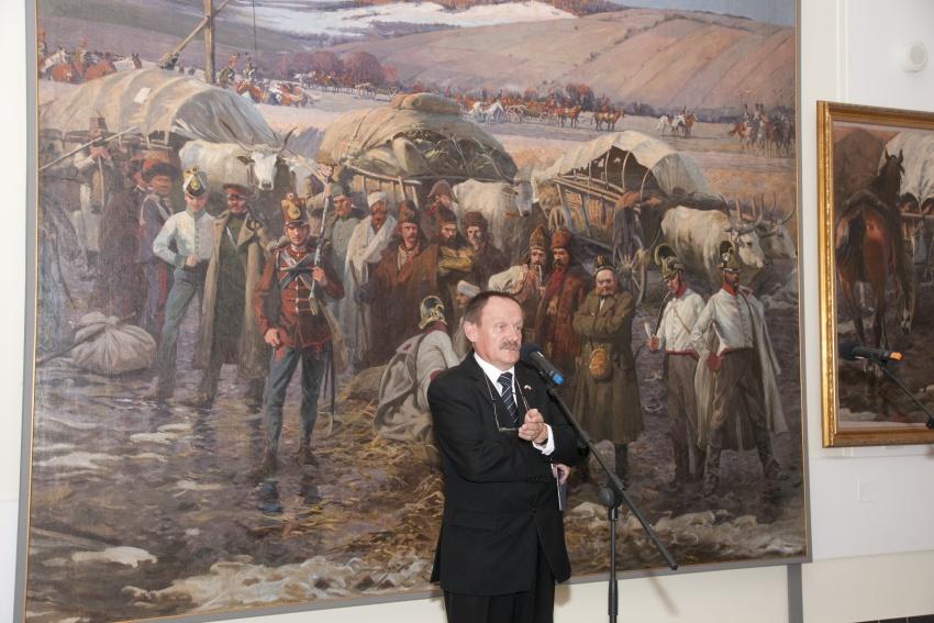 Dyrektor Muzeum Okręgowego w Tarnowie członkiem Rady do Spraw  Muzeów przy Ministrze Kultury i Dziedzictwa Nagrodowego