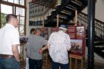 Otwarcie stałej wystawy fragmentów Panoramy Siedmiogrodzkiej - 17.07.2017