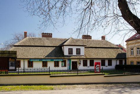 Chleb Ziemi Tarnowskiej w Muzeum Etnograficznym w Tarnowie