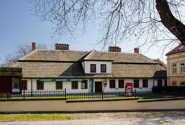 Chleb Ziemi Tarnowskiej wMuzeum Etnograficznym wTarnowie