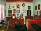Muzeum Pamiątej po Janie Matejce - ekspozycja