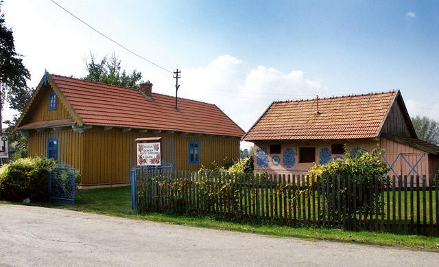 Informujemy, że w związku z realizowanym remontem Muzeum Zagroda Felicji Curyłowej w Zalipiu będzie nieczynne do końca 2018 r