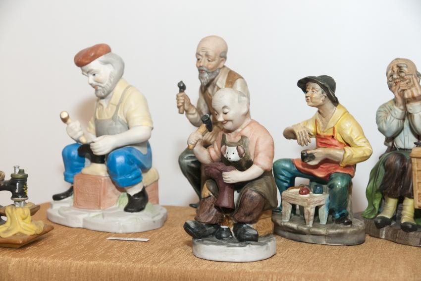 Dawne Zawody zkolekcji Wilfried'a De Meyer'a – wystawa zcyklu Kolekcjonerzy wMuzeum