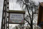 Projekt Skansenova - Zalipie - postęp prac