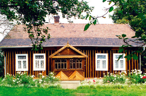 Wincenty Witos Museum in Wierzchosławice
