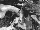 Zamek w Czchowie - ilustracja do tekstu