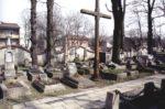 Groby legionistów z 1914 r.