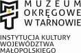 Logo Muzeum Okręgowego w Tarnowie