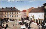 Tarnów, Plac Kazimierza Wielkiego