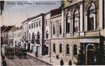 Tarnów, ul. Wałowa