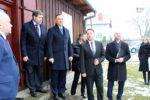 Prezydent RP Andrzej Duda odwiedził Muzeum Wincentego Witosa
