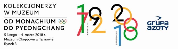 Od Monachium do PyeongChang - baner