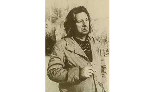 Gabriel Morvay