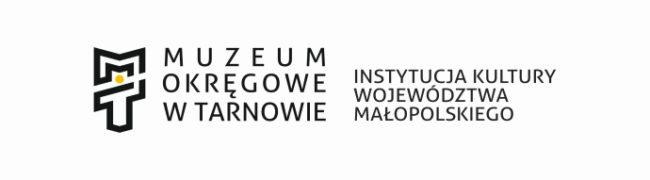 Promocja i logo Muzeum Okręgowego w Tarnowie