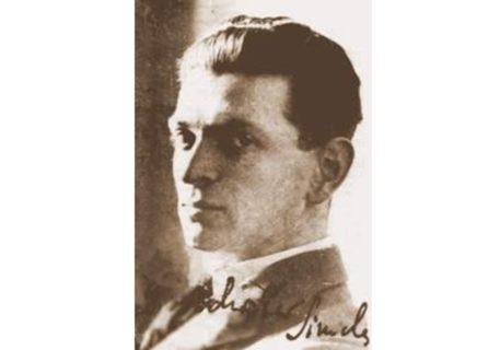 Zdzisław Simche