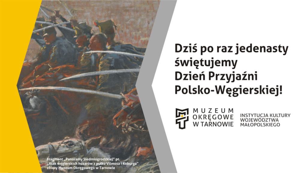 11. Dzień Przyjaźni Polsko-Węgierskiej