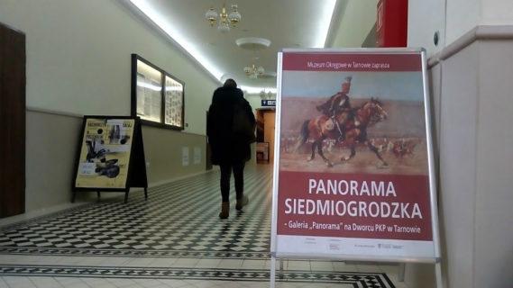 """Galeria """"Panorama"""" dziś do 13:00"""