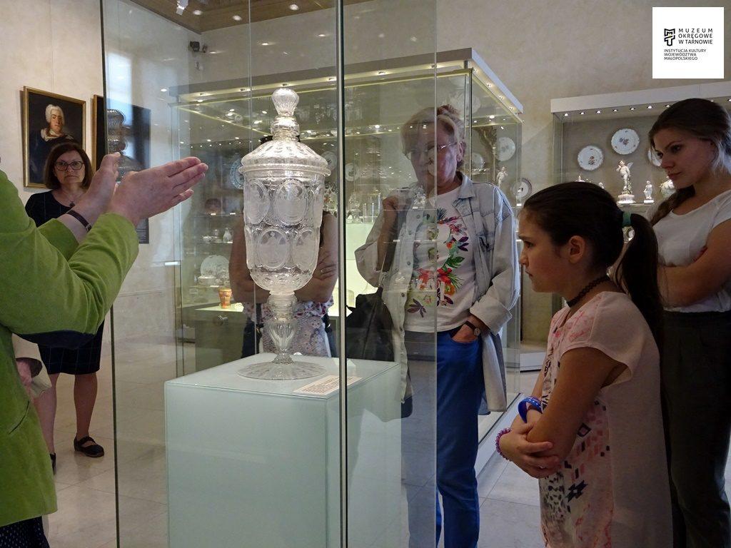 Dzień Wolnej Sztuki w Muzeum [FOTO]