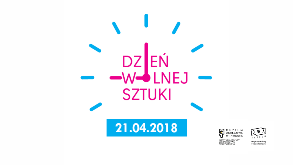 Muzeum Okręgowe zaprasza naDzień Wolnej Sztuki