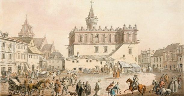 15 sierpnia – godziny otwarcia oddziałów Muzeum
