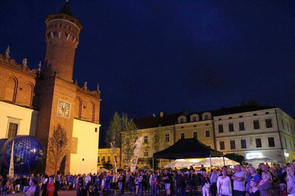 Tarnów Polskiej Piosenki Festival