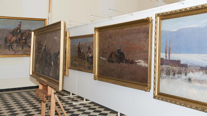 """Zmiana godzin pracy Galerii """"Panorama"""" w dniu 9 września"""