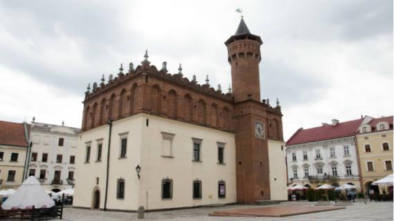 Kultura wrażliwa wtarnowskim Muzeum Okręgowym