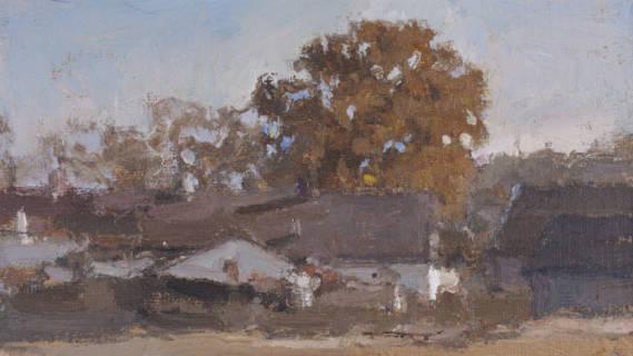 "Józef Panfil – ""Malarstwo"""