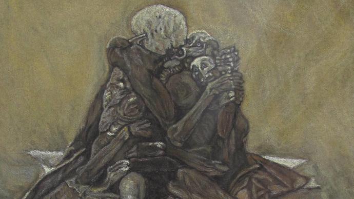 """Janusz Dziduszko – """"Leksykon malarstwa światowego wminiaturach"""""""