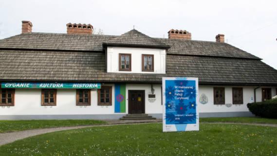 Działalność Muzeum Etnograficznego wmarcu