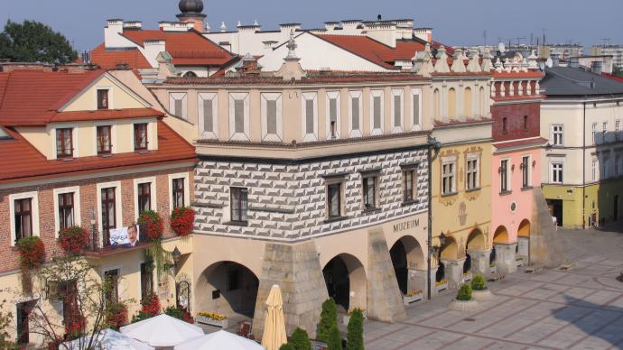 Termin zakończenia konkursu nakandydata nastanowisko dyrektora Muzeum Okręgowego wTarnowie został wydłużony
