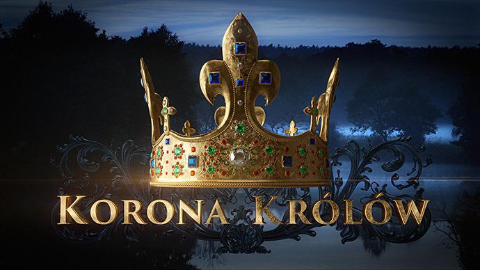 """""""Korona Królów"""" na zamku w Dębnie!"""