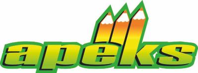 logo firmy Apeks