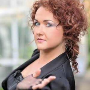 Anna Werecka-Gryć
