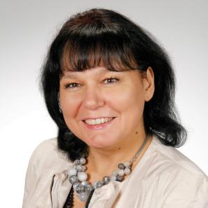 Beata Zawadzka-Kłos