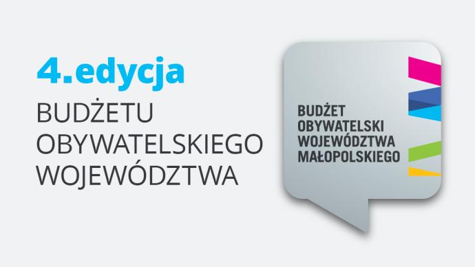 4. edycja Budżetu Obywatelskiego WM
