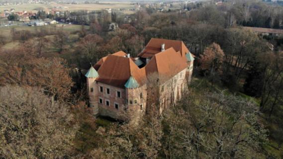 """Jesienne Spotkania przy Herbacie 2019 / wystawa """"Stasioły"""""""