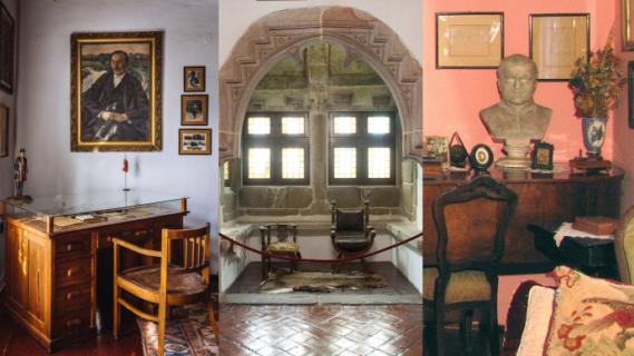 Zmiany godzin otwarcia wybranych obiektów Muzeum