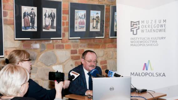 Duża frekwencja ipokaźne inwestycje – podsumowanie roku 2019 wtarnowskim Muzeum
