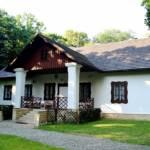 Muzeum Dwór wDołędze - wejście główne