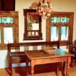 Muzeum Dwór wDołędze - wnętrza