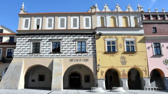Informacje | Muzeum Historii Tarnowa iRegionu