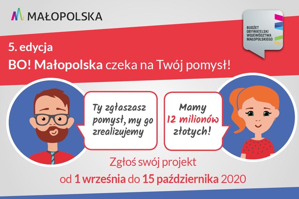 Budżet Obywatelski 2020