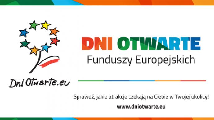 Muzeum zaprasza naDni Otwarte Funduszy Europejskich 2020